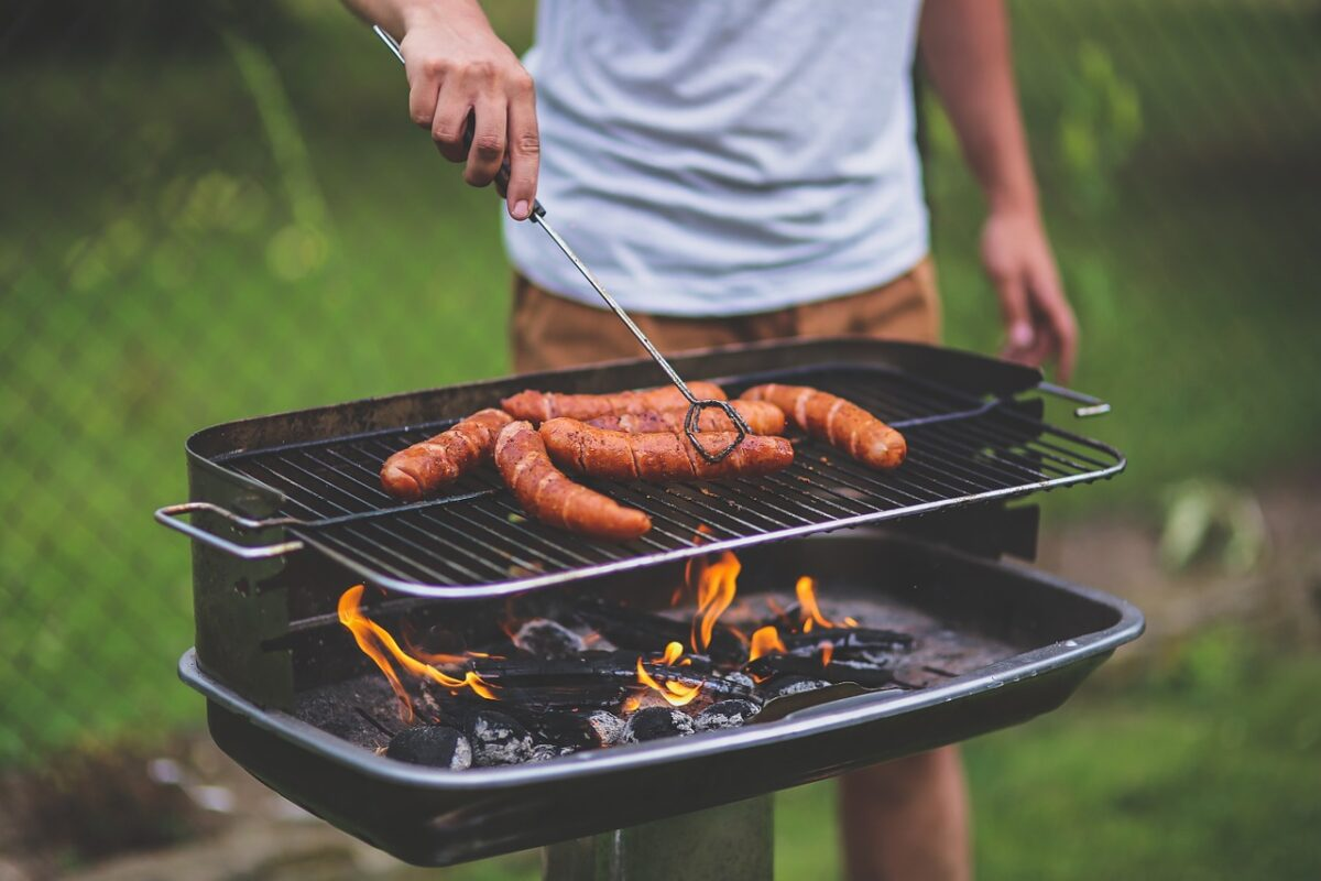 How to: Hosting a Father's Day BBQ