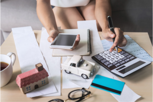 No-Nonsense Tips for Your Family's Budget