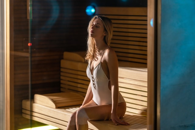 Setting Up an Outdoor Infrared Sauna? Here Are a Few Things You Need to Consider