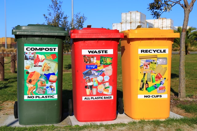 8 Amazing Benefits of Waste Management and Recycling
