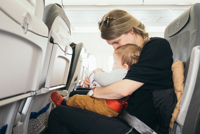 Best Tips for Relocating with Kids on a Private Air Charter