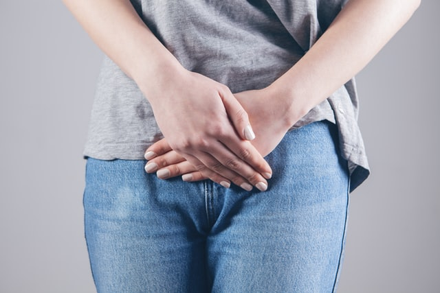 Living With Fibroids- How You Can Cope Up