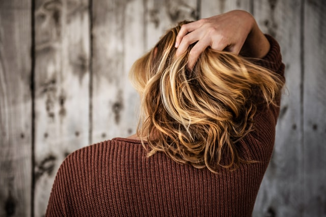 Itchy Scalp Remedies For Natural Hair