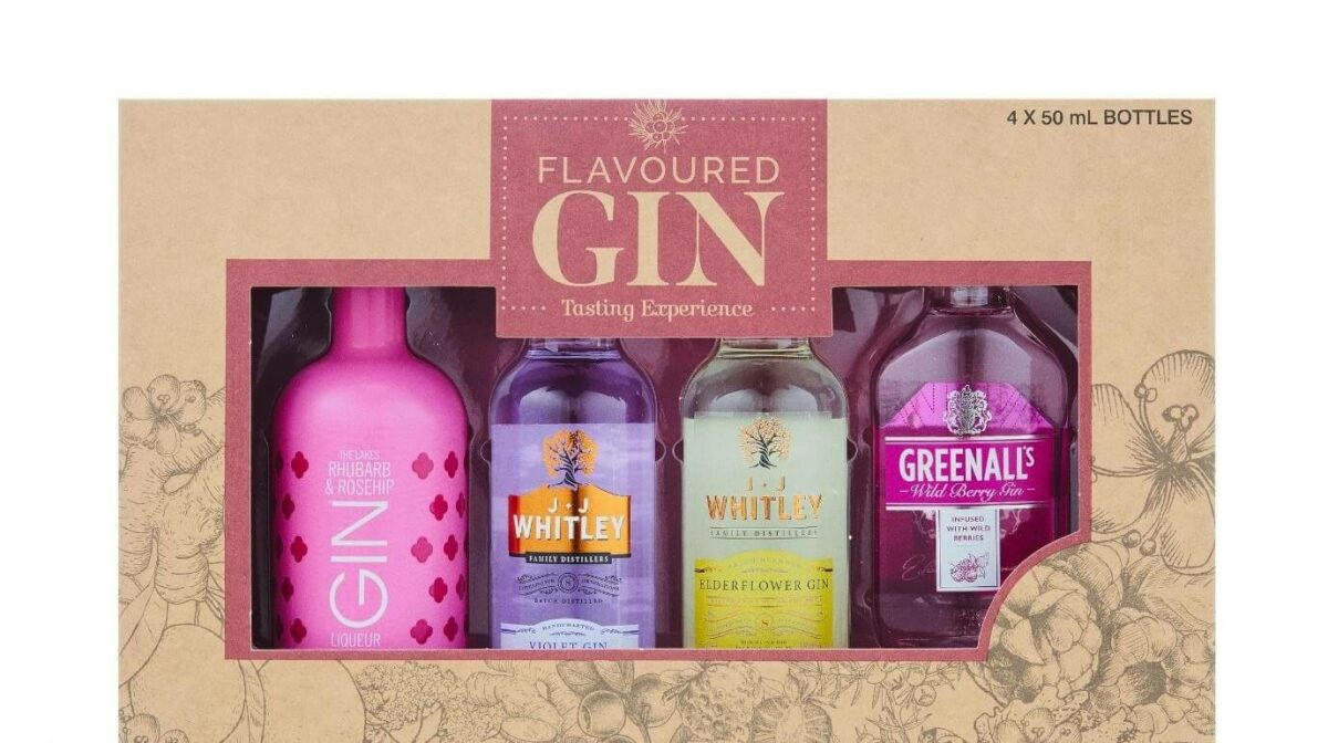 Looking for an Ideal Gin Gift Pack? Here's what to consider