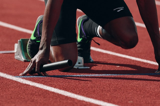 CBD Oil For Athletes: Is It Helpful & Their Benefits