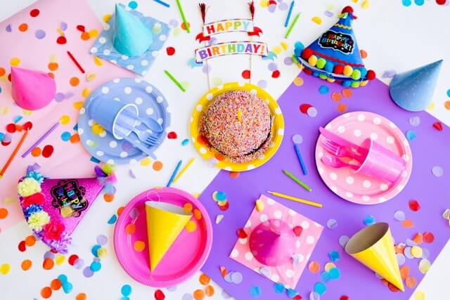 The Ultimate Guide to Plan Your Kid's Birthday Party