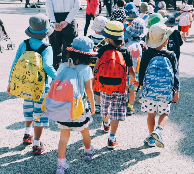 Types of Schools for Children With Special Needs